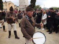 250ème anniversaire de la bataille de Ponte Novu (Vincentello) Tags: 250èmeanniversaire bataille battle pontenuovo pontenovu tambour drum