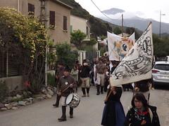 250ème anniversaire de la bataille de Ponte Novu (Vincentello) Tags: 250èmeanniversaire battle bataille pontenuovo pontenovu bandera drapeau flag tambour drum