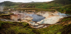 geothermal area (ezwal) Tags: sonya7rii ilce7rm2 zeissloxia2821 21mm iceland
