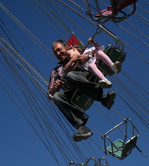 Grandpa and Granddaughter Having Fun Together (Wolfgang Bazer) Tags: sri lanka easter killings anschläge ostern osterattentate osterplärrer plärrer fair kettenkarussell swing ride opa enkelin grandpa granddaughter augsburg schwaben swabia bayern bavaria deutschland germany