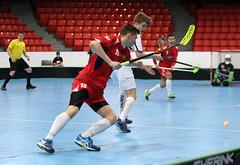 IMG_3835 (IFF_Floorball) Tags: iff internationalfloorballfederation floorball innebandy salibandy unihockey men´su19worldfloorballchampionships 2019men´su19wfctournament halifax novascotia canada 0812may2019 2019 wfc mu19 11th place russia poland 13th