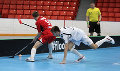 IMG_3751 (IFF_Floorball) Tags: iff internationalfloorballfederation floorball innebandy salibandy unihockey men´su19worldfloorballchampionships 2019men´su19wfctournament halifax novascotia canada 0812may2019 2019 wfc mu19 11th place russia poland 13th