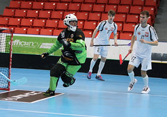IMG_3705 (IFF_Floorball) Tags: iff internationalfloorballfederation floorball innebandy salibandy unihockey men´su19worldfloorballchampionships 2019men´su19wfctournament halifax novascotia canada 0812may2019 2019 wfc mu19 11th place russia poland 13th