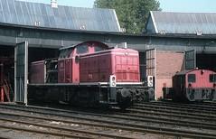 290 247 (w. + h. brutzer) Tags: 290 negative von jtr kleinloks dieselloks