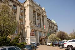 2019-04-08_13-32-54 (Dimitris Erasmus Hungary) Tags: gellert βουδαπέστη ουγγαρία