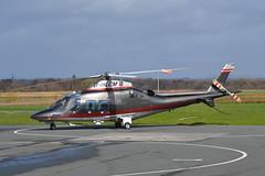 Barton AW109 (Gerry Rudman) Tags: leonardo agusta westland aw109sp ghlcm barton heliport egcb manchester