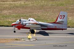 F-ZBEY Tracker 07 (mduthet) Tags: fzbey tracker07 grumman tracker turbofirecat conair sécuritécivile aéroportmarseilleprovence