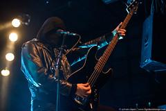 DSC_8959 (www.figedansletemps.com) Tags: mgla villeurbanne lyon cco blackmetal metal deathmetal live concert gig soundslikehellproductions
