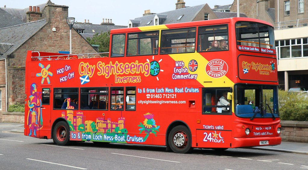 The World's most recently posted photos of citysightseeing