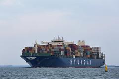 MSC MARS (angelo vlassenrood) Tags: ship vessel nederland netherlands photo shoot shot photoshot picture westerschelde boot schip canon angelo walsoorden cargo container mscmars