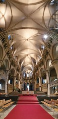 Canterbury Cathedral (timothyhart) Tags: canterbury cathedral kent uk england archbishop churchofengland historic heritage architecture english panoramic pano