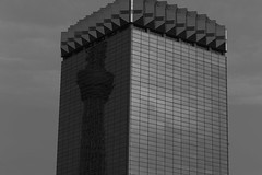 PS1R3906 (Zengame) Tags: asakusa dcs1r lmount lmonochromed lumixs lumixs24105mm lumixs24105mmf4 lumixs24105mmf4macroois lumixs1r lumix lマウント lモノクロームd panasonic sr24105 s1r sumidariver sumidagawa architecture bw japan landmark monochrome river sky skytree tokyo tokyoskytree tower スカイツリー パナソニック モノクロ モノクローム ルミックス 日本 東京 東京スカイツリー 浅草 空 隅田川 tokyoprefecture