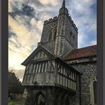St. Mary's Church, Radwinter, Essex