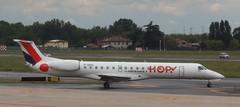 F-GRGI EMB145 Hop for Air France BLQ 150519 (kitmasterbloke) Tags: blq bologna marconi italy aviation airliner aircraft outdoor transport
