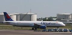 TC-ONJ Airbus A320 Onur Air AMS 150519 (kitmasterbloke) Tags: ams amsterdam schipholairliner aircraft turkey onurair