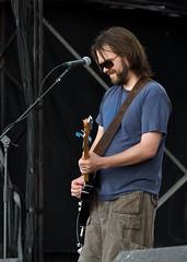 135-20180602_14th Wychwood Music Festival-Cheltenham-Gloucestershire-Main Stage-Harpers Ferry-guitar 1 (Nick Kaye) Tags: wychwood music festival cheltenham gloucestershire england