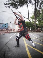 2018-09-08 - 014 - Swordsquatch 2018 (vmax137) Tags: 2018 washington wa seattle georgetown historical european martial arts hema lonin swordsquatch panasonic dcg9