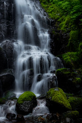 "Columbia River Gorge (Catherine ""Cat"" Rose) Tags: 2019 columbiarivergorge may oregon waterfall"