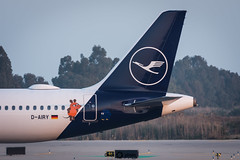 A321-100 - Lufthansa / D - AIRY (Once Photo) Tags: 737 747 a320 a321 a350 a380 bcn lebl airbus aircraft airplane airport avgeek aviation aviationdaily aviationgeek aviationlovers aviationphotography boeing crew d7200 flight fly flying instaplane landing nikon nikond7200 photography pilot pilotlife plane planes planespotter planespotting rampagent sunset takeoff tamron diemaus lufthansa tail germany