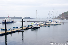 D72_3670_DxO (Martin Bridges Photography) Tags: harbour oban scotland yaucht coast sea seaside water landscape nikon nikkor outside