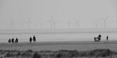 Lincolnshire Coast. April 2019 (Simon W. Photography) Tags: lincolnshirecoast windturbines street candid streetphotography streetphoto streetphotographer photography streetstyle urban path people person mature groupshot crowd blackandwhite blackwhite monochrome monotone greyscale grayscale bw bnw nocolour nocolor lightandshadow unitedkingdom uk england english greatbritain gb britain british perspective pointofview lowpov pov depthoffield dof landscape landscapephotography sonyflickraward