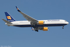 TF-ISP (Baz Aviation Photo's) Tags: tfisp boeing 767319er icelandair ice fi heathrow egll lhr 09l fi450