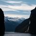 Geiranger fjord - Seven sisters