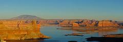 20171013_089pa (mckenn39) Tags: landscape nature water desert cliffs utah lakepowell alstrompoint glencanyonnationalrecreationarea