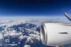SWISS Boeing 777-300ER [HB-JNA] (Giannis Soultanis Photography) Tags: boeing swiss 777300 boeing777 air flight airplane engine jetengine airphotography zurich athens