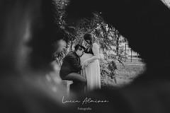 Esperando a Esperanza (Lucia Almiron) Tags: embarazo mama byn pregnant
