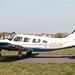 EGHF - Piper PA-34-220T Seneca III - G-OOON