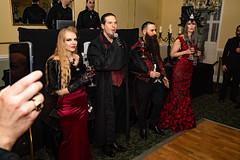 Endless Night Salem Vampfangs Vampire Salon Hawhtorne Hotel 2019 Photos Creative Collective-6941 (creativecollectivema) Tags: salemmass salem vampires endless night vampfangs vampiresalon fathersebastian