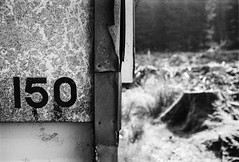 150 (Howie Mudge LRPS BPE1*) Tags: minoltax700 mcrokkor35mmf28 fomapan400 kodakhc110 plustekopticfilm8200i selfdevelop analog analogphotography analogcamera 35mm 35mmfilmcamera myminolta film filmphotography blackandwhite bw mono monochrome