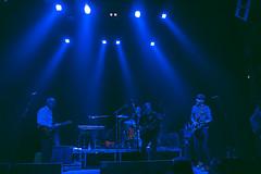 Teenage Fanclub en Bilbao (ChanTejedor) Tags: teenage fanclub norman blake raymond mcginley francis macdonald dave mcgowan euros childs kafe antzokia bilbao rock scotland