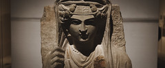 (AAcerbo) Tags: themetropolitanmuseumofart manhattan newyorkcity nyc museum art ancient sculpture widescreen