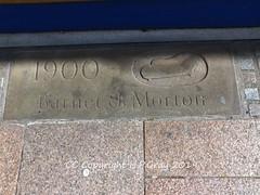 Date 1900 Kirkcaldy (Shug1) Tags: date 1900 kirkcaldy