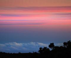Subtle hues of hope (Robyn Hooz) Tags: reunion ricordi memories cielo alba dusk crepuscolo dawn sensazioni horizon orizzonte pacifico oceano volcano vulcano