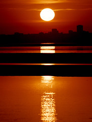 DAK02895, 03-49-45_2 (dima.kazan) Tags: казань волга верхнийуслон студенец снтвесна рассвет ночь