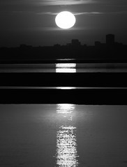 DAK02895, 03-49-45_1 (dima.kazan) Tags: казань волга верхнийуслон студенец снтвесна рассвет ночь