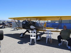 """Curtiss P-6 Hawk 00001 • <a style=""""font-size:0.8em;"""" href=""""http://www.flickr.com/photos/81723459@N04/46944523735/"""" target=""""_blank"""">View on Flickr</a>"""