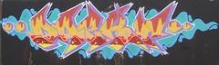 Dackr Lakeside 2019 (Zarjaz2009) Tags: essex art aerosol graffiti spraycan spraypaint