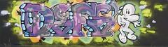Defs Lakeside 2019 (Zarjaz2009) Tags: essex art aerosol graffiti spraycan spraypaint