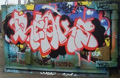 Reaks Lakeside 2019 (Zarjaz2009) Tags: essex art aerosol graffiti spraycan spraypaint