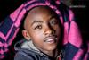 Young boy - Ethiopia