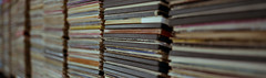TexPan Vinyl 1 (Packing-Light) Tags: 135conversion 135to120 35mm 6x9 fujis400 fujicagw690 superiaxtra400 texpan analog film mediumformat panorama texasleica