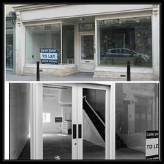 Booming Bath - England 2 (Kernek) Tags: bath somerset england urban closed shops