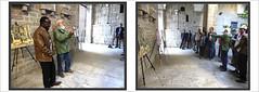 DISCURSO-PRESENTACION-COMENTARIOS-PINTURAS-EXPOSICION-PINTURA-CLAUSTRE-LA SEU-MANRESA-COMENTANDO-EXPOSICIONES-FOTOS-ARTISTA-PINTOR-ERNEST DESCALS (Ernest Descals) Tags: discurso presentacion comentarios comentar exposicion exposiciones exposicio exposicions pintura detalles detalls laseu manresa barcelona catalunya cataluña catalonia art arte artwork mossénjoan explicar conectar obras pinturas pintures pintar pintando pintant plastica pintor pintors pintores painter painters artexhibition basilica gotica monumento gotico monuments historicos goticos lugares interior interiores claustro paint pictures fotos presentar ernestdescals paintings painting historia mistica cuadros quadres secretos secrets especiales artistes artistas plasticos motivaciones publico exponer exposar show noticies cultura noticias interiors ciutat speech