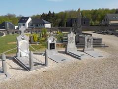 DSCN0383 (Rumskedi) Tags: belgië belgique belgien tervuren kerkhof
