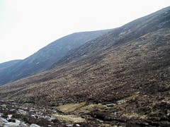 Chimney Rock Mountain, Apr. 2019 (Great Uncle David) Tags: northernireland mournes mountains chimneyrockmountain