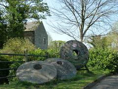 Houston's Mill, Broughshane, Co Antrim, N Ireland. (lorraineelizabeth59) Tags: broughshane ballymena countyantrim ni northernireland houstonsmill mill millstones